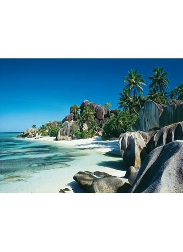 Clementoni Seychelles (500 parça) Renkli